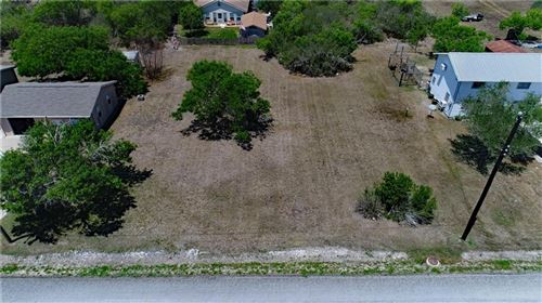 Photo of 721 First St., Bayside, TX 78340 (MLS # 381493)