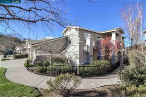 Photo of 3011 Grey Eagle Dr, WALNUT CREEK, CA 94595 (MLS # 40854016)