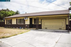 Photo of 891 Audrey, PLEASANT HILL, CA 94523 (MLS # 40882022)