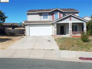 Photo of 4576 Temescal Ct, ANTIOCH, CA 94531 (MLS # 40879031)