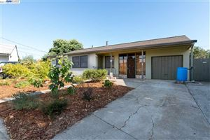 Photo of 110 Schuylkill Avenue, HAYWARD, CA 94544 (MLS # 40879044)