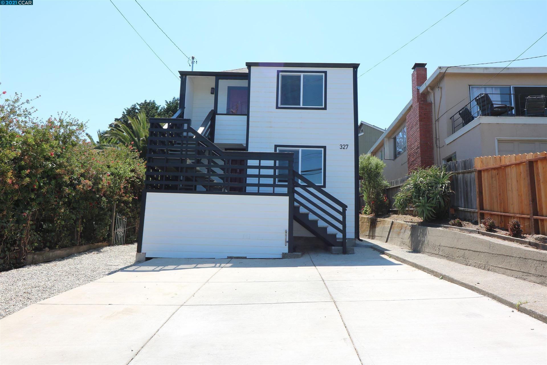 Photo of 327 Tewksbury Ave, RICHMOND, CA 94801 (MLS # 40964051)