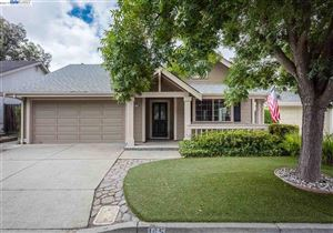 Photo of 165 Sylvia Cir, PLEASANTON, CA 94566 (MLS # 40879054)