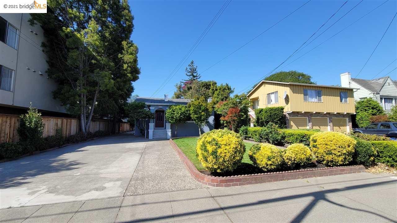 Photo of 2014 Santa Clara Ave, ALAMEDA, CA 94501 (MLS # 40955064)