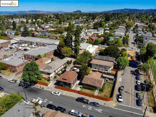 Photo of 1743 Russell St, Berkeley, CA 94703 (MLS # 40910119)