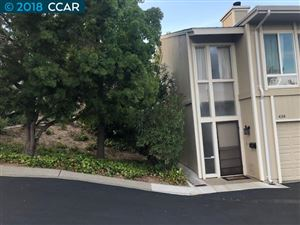 Photo of 434 Ridgeview Dr, PLEASANT HILL, CA 94523 (MLS # 40836141)
