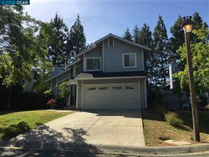Photo of 1523 Tara Ct, CLAYTON, CA 94517 (MLS # 40825193)