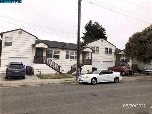 Photo of 1198 34Th St, RICHMOND, CA 94804 (MLS # 40959206)