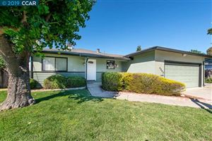Photo of 4003 Roland Dr, CONCORD, CA 94521 (MLS # 40874222)