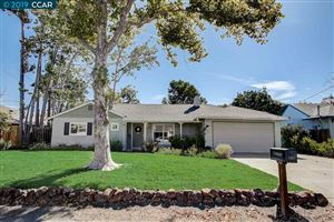 Photo of 1937 Elinora Dr, PLEASANT HILL, CA 94523 (MLS # 40882247)