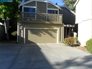 Photo of 1624 Armstrong Ct, CONCORD, CA 94521-1848 (MLS # 40874268)