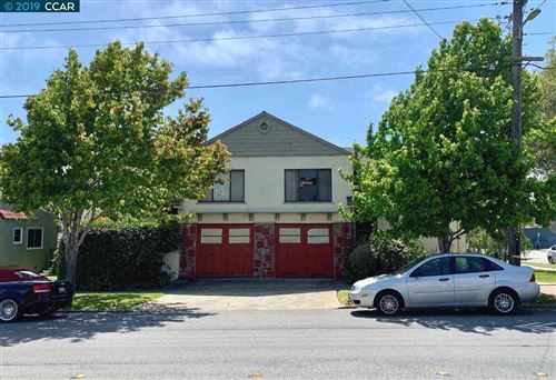 Photo of 495 Key Blvd #495 Key, RICHMOND, CA 94805 (MLS # 40877276)