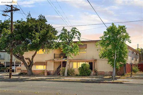 Photo of 1215 A Street, ANTIOCH, CA 94505 (MLS # 40954287)