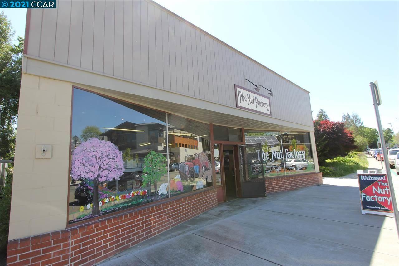 Photo of LAFAYETTE, CA 94549 (MLS # 40959340)
