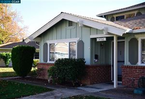 Photo of 1458 Del Rio Cir, CONCORD, CA 94518 (MLS # 40845381)