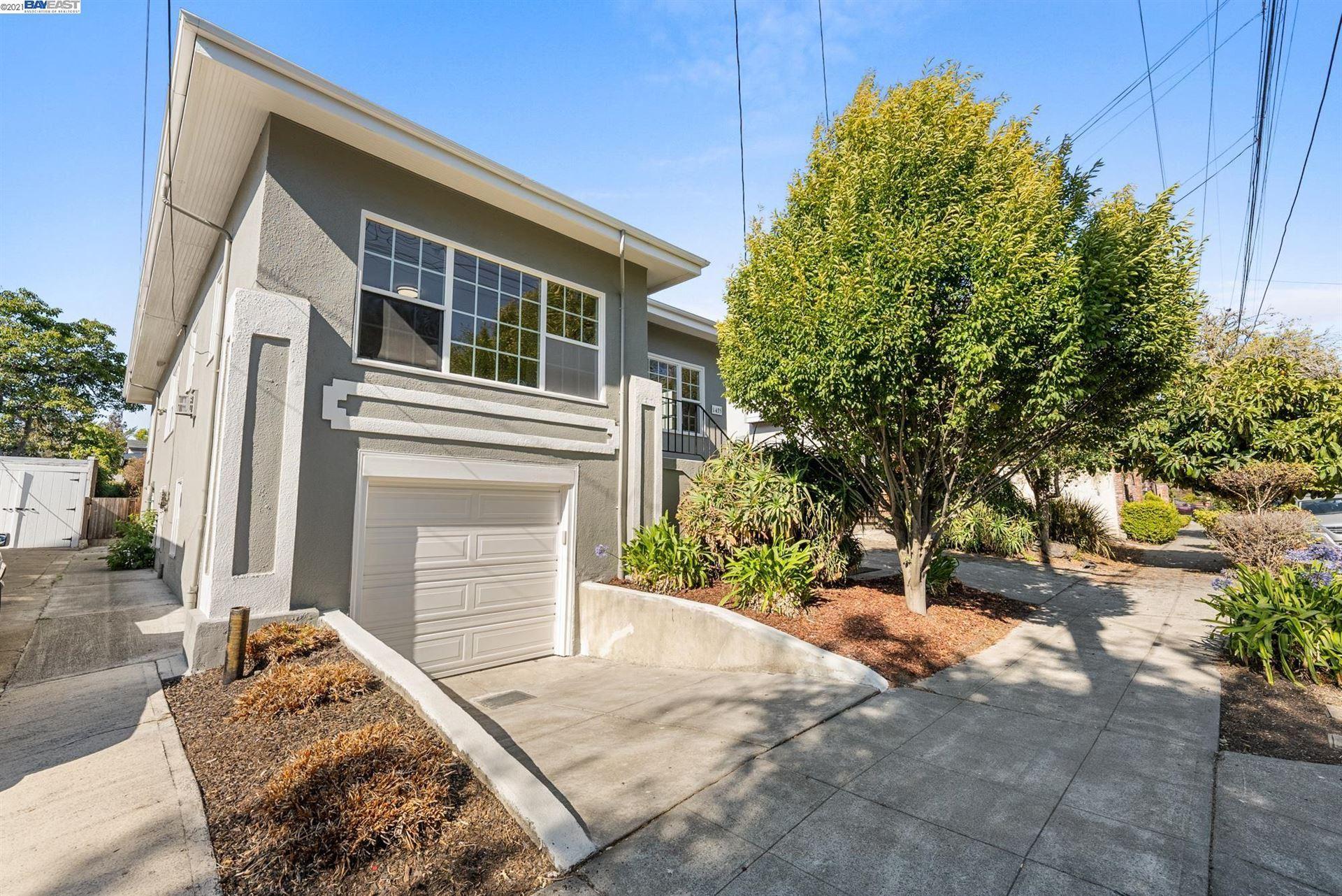 Photo of 1435 Parker St, BERKELEY, CA 94702 (MLS # 40967398)