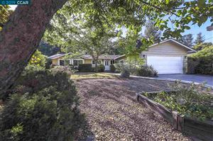 Photo of 224 Twinview Dr, PLEASANT HILL, CA 94523 (MLS # 40882448)