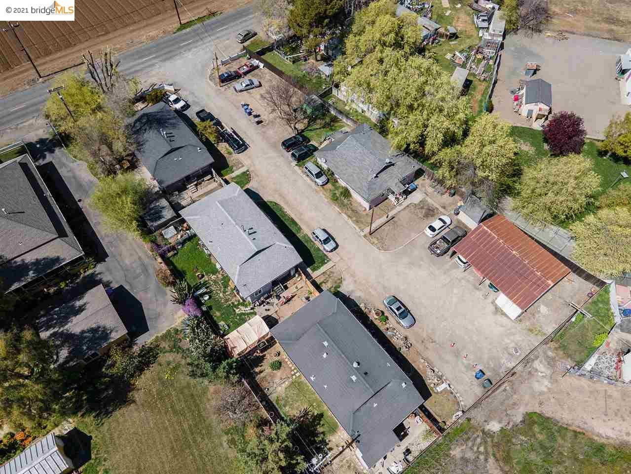Photo of 3951 Holway Drive, BYRON, CA 94514 (MLS # 40942469)