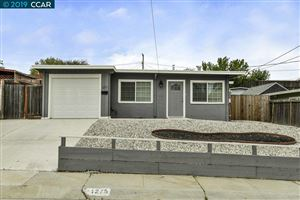 Photo of 1275 Frances Rd #Front, SAN PABLO, CA 94806 (MLS # 40861492)