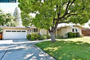 Photo of 4049 Cowell Rd, CONCORD, CA 94518 (MLS # 40876553)