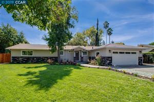 Photo of 12 Quietwood Ln, PLEASANT HILL, CA 94523 (MLS # 40881556)