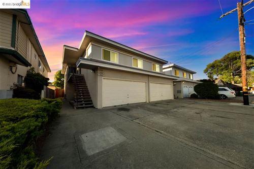 Photo of 2780 Ganic Street, CASTRO VALLEY, CA 94546 (MLS # 40955573)