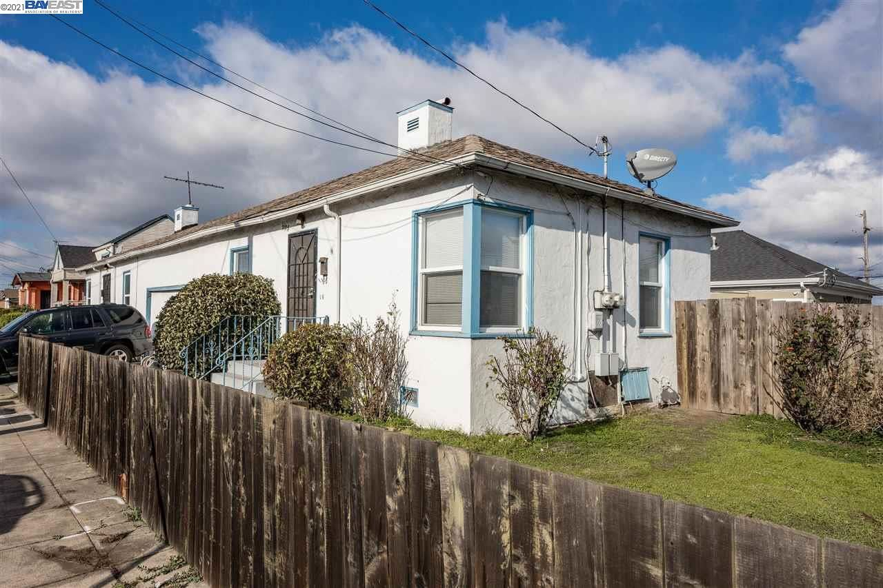 Photo of 2175 108th Ave, OAKLAND, CA 94603 (MLS # 40954575)