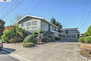 Photo of 152 John St, RODEO, CA 94572 (MLS # 40888576)