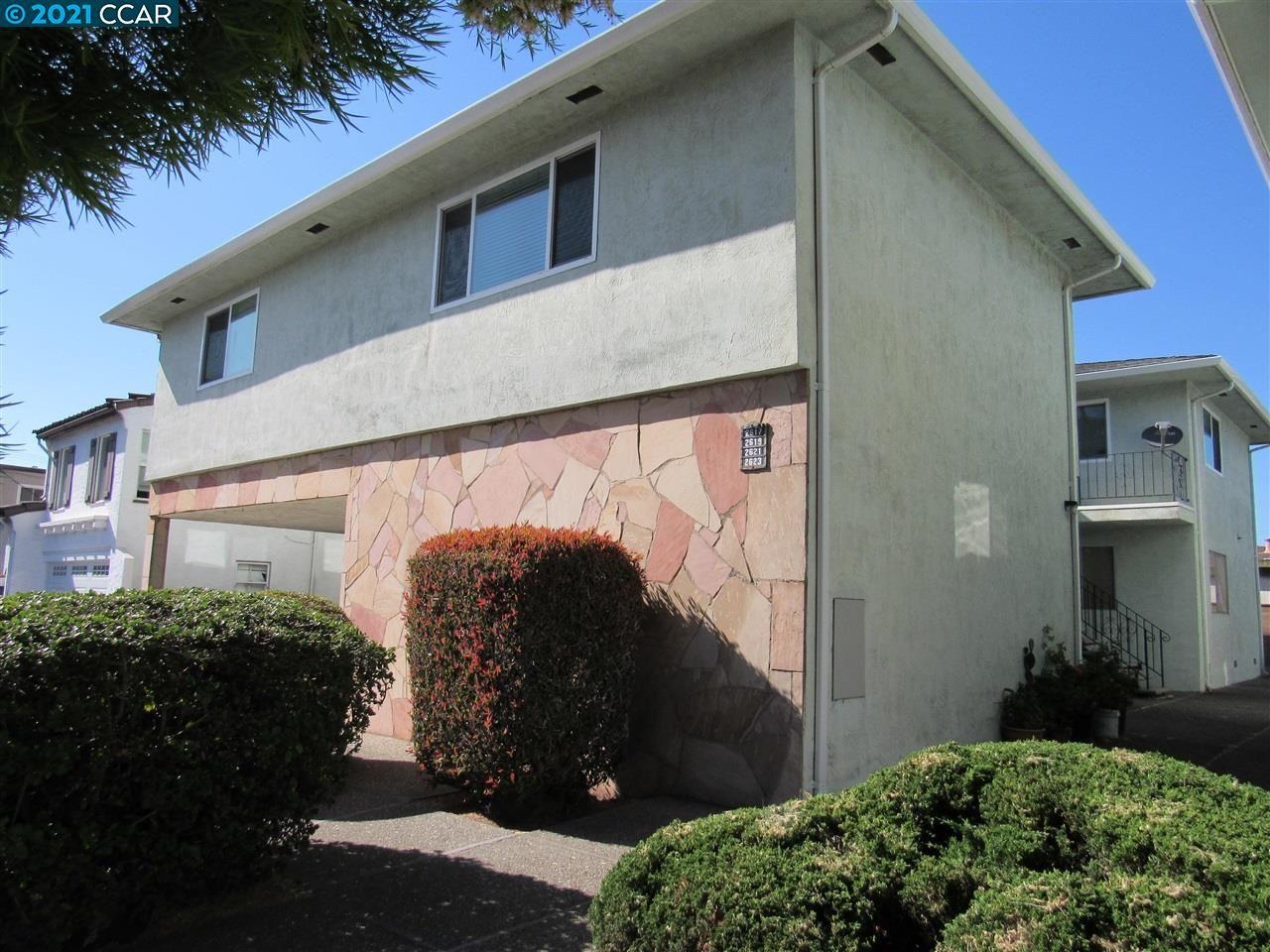 Photo of 501 27Th St, RICHMOND, CA 94804 (MLS # 40962589)
