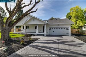 Photo of 53 Collins Dr, PLEASANT HILL, CA 94523 (MLS # 40869599)