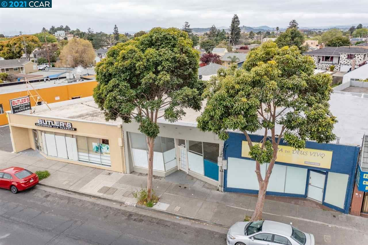 Photo of 12833 San Pablo Ave, RICHMOND, CA 94805 (MLS # 40945602)
