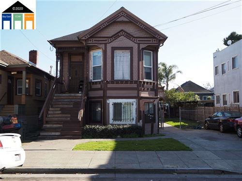 Photo of 1071 Aileen St #A, OAKLAND, CA 94608 (MLS # 40896607)