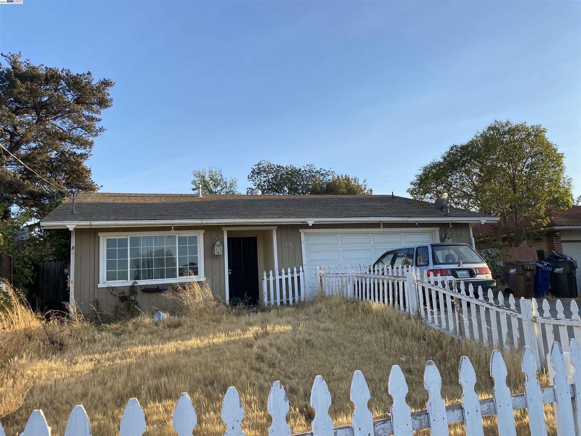 Photo of 136 E 16Th St, ANTIOCH, CA 94509 (MLS # 40968613)