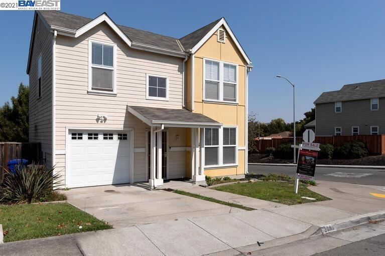 Photo of 2599 Foothill Ave,, RICHMOND, CA 97804 (MLS # 40968625)