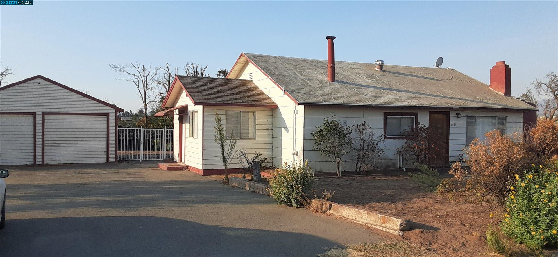 Photo of 1961 Carpenter, Oakley, CA 94561 (MLS # 40968662)
