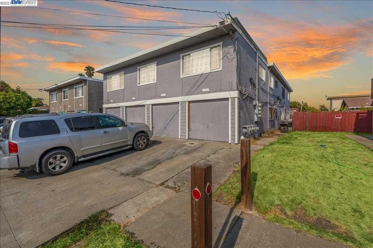 Photo of 444 S 17th Street, RICHMOND, CA 94804 (MLS # 40960664)