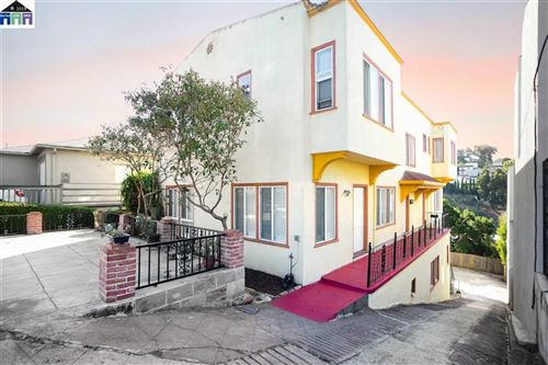 Photo of 45 HOME PLACE EAST #34 A, OAKLAND, CA 94610 (MLS # 40886741)