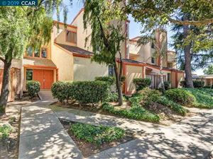 Photo of 1670 Clayton Rd #20, CONCORD, CA 94520 (MLS # 40873755)