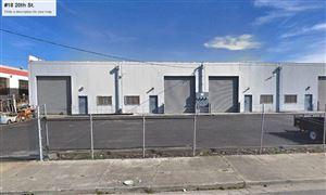 Photo of 18 20th St., RICHMOND, CA 94801 (MLS # 40848761)