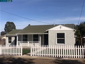 Photo of 315 Franklin Ave #FRT House, BAY POINT, CA 94595 (MLS # 40886891)