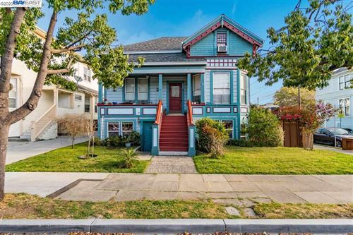 Photo of 2171 San Antonio Ave #A, ALAMEDA, CA 94501 (MLS # 40900909)