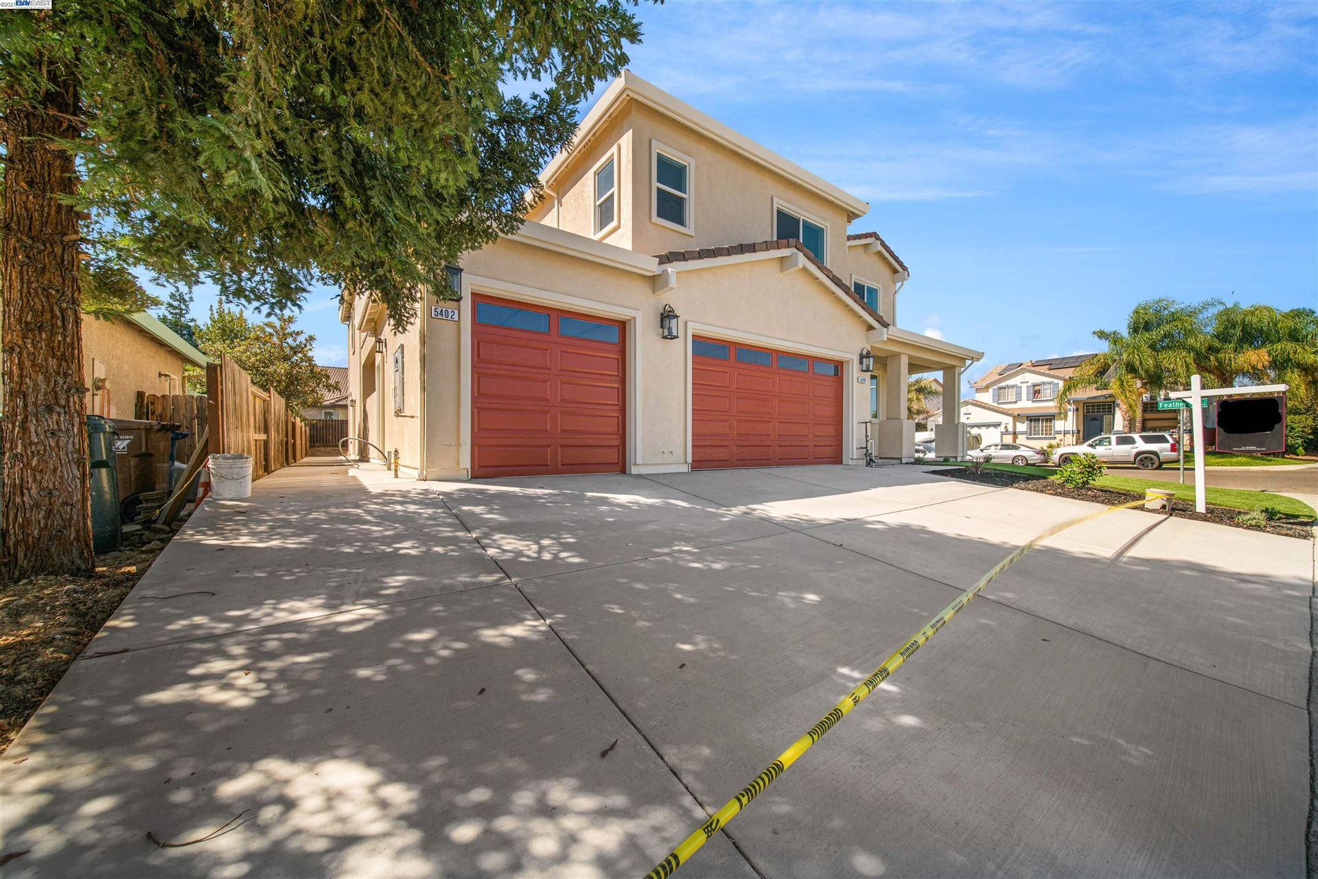 Photo of 5400 Mojave Way, ANTIOCH, CA 94531 (MLS # 40967933)