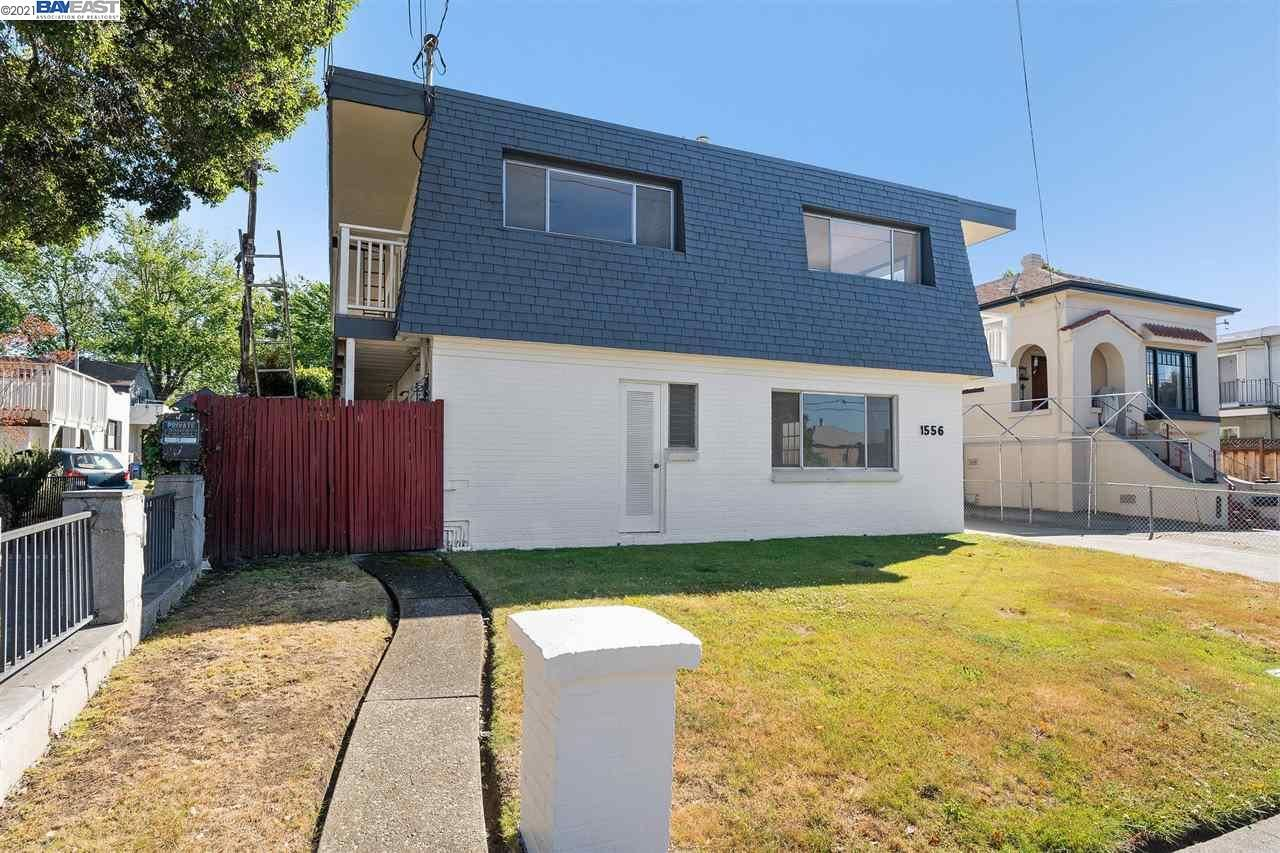 Photo of 1556 Lincoln Ave, ALAMEDA, CA 94501 (MLS # 40954961)