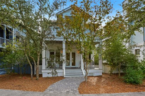 Photo of 67 W Water Street, Rosemary Beach, FL 32461 (MLS # 835059)