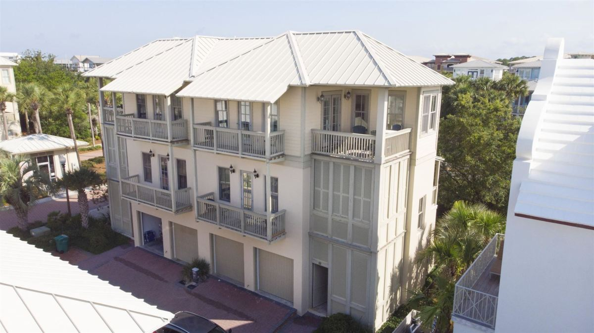 Photo of 10140 E Co Highway 30-A #UNIT 33, Inlet Beach, FL 32461 (MLS # 847291)
