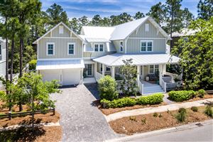 Photo of 95 Pine Needle Way, Santa Rosa Beach, FL 32459 (MLS # 821294)