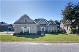 Photo of 1831 Lindsey Magnolia Court, Navarre, FL 32566 (MLS # 835330)