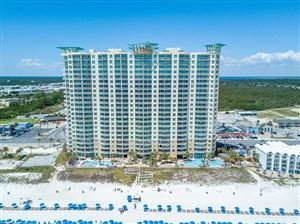 Photo of 15625 Front Beach Road #UNIT 1705, Panama City Beach, FL 32413 (MLS # 835393)