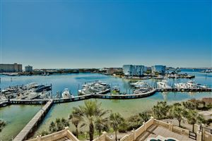Photo of 770 W Harbor Boulevard #3G, Destin, FL 32541 (MLS # 835400)
