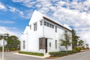 Photo of 33 Caliza Lane, Alys Beach, FL 32461 (MLS # 827496)